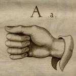 Juan de Pablo Bonet – Reduction de las letras y arte de enseñar á ablar los mudos