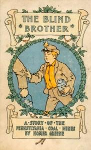 Homer Greene – The Blind Brother (1887)