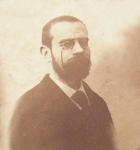 Leopoldo Alas «Clarín»