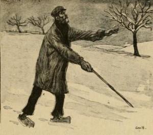 Guy de Maupassant – L'Aveugle (1900)