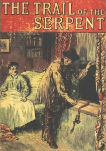 Mary Elizabeth Braddon – The Trail of the serpent (1890)