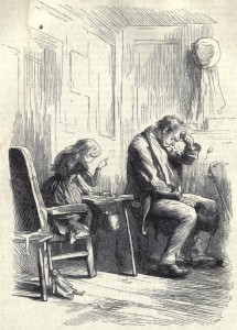 Charles Dickens – Our mutual friend (1865)