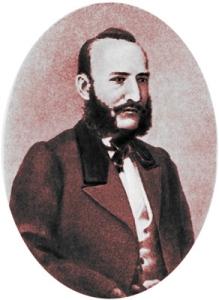 Aleksandr Afanásiev