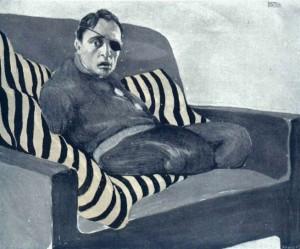 Vicente Blasco Ibáñez – El Monstruo (1916)