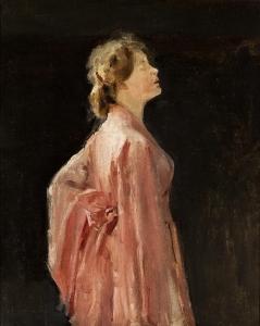 Jan Ciągliński – Ciega (1899-1910)