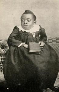 Eliza Suggs