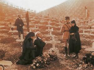 Fotograma de «The Four Horsemen of the Apocalypse» (1921)