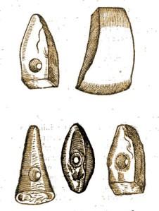Anselmus Boëtius de Boodt - Gemmarum et lapidum historia (1609)