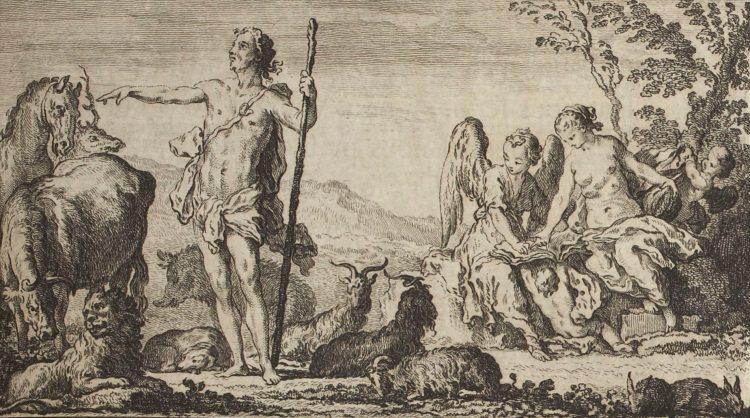 Buffon - Histoire naturelle de l'homme (1749)