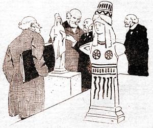 Paul Vigné d'Octon – Les Petites Dames (1927)