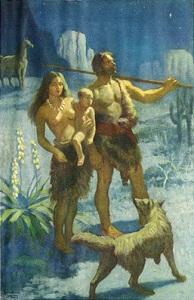 Oliver Marble Gale – Carnack the Life-Bringer (1928)