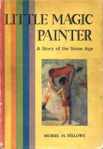Muriel H. Fellows - Little Magic Painter (1938)