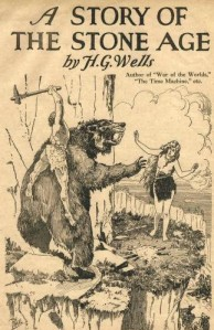 H.G. Wells – A Story of The Stone Age (1927)
