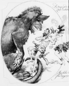 Chéri Hérouard - Petits et grands dangers de la chasse aux fourrures (1924)