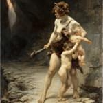 Pouf - Iroh, l'enfant des cavernes (1933)