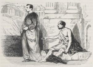 Giovanni Boccaccio - Los Dos Amigos (S. XIV)