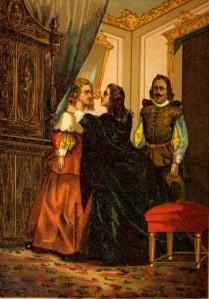 Manuel Fernández y González - El Corregidor de Almagro (1887)
