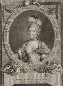Mademoiselle Dumesnil (S. XIX)
