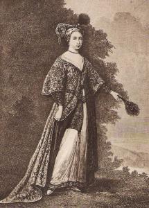 Marie Champmeslé
