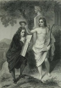 Nicolas Boileau – L'Art poétique (1872)