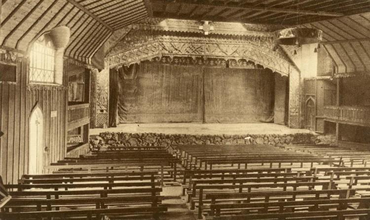 Théâtre du Peuple de Bussang (1920)