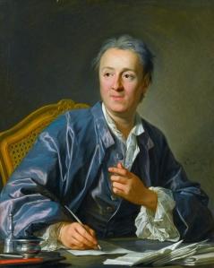 Denis Diderot, por Louis-Michel van Loo (1767)