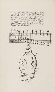 Alfred Jarry – Ubu Roi (1897)