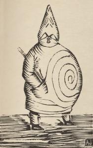 Alfred Jarry – Ubu Roi (1896)