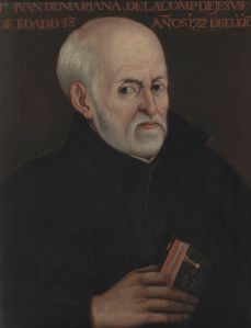 Matías Moreno – El padre Juan de Mariana (187?)