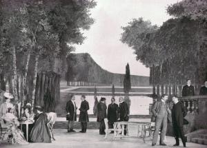 Octave Mirbeau – Les Affaires sont les affaires (1903) – Fue durante los ensayos de esta comedia, con estos mismos actores, que Mirbeau aprendió a conocerlos mejor...