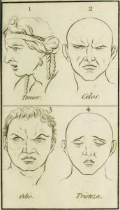 Fermín Eduardo Zeglirscosac - Ensayo sobre el origen y la naturaleza de las pasiones, del gesto y de la acción teatral (1800)