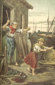Luis de Val – ¡El Último Adios!, o Los Dramas del hogar (1902)