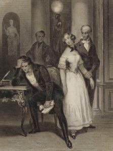 Casimir Delavigne – Les Comédiens (1820)