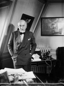 Luigi Pirandello en 1932