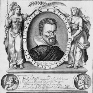 Nicolas Gougenot
