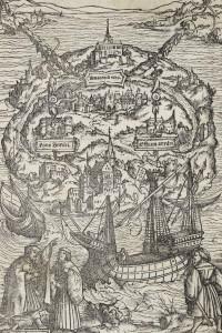Sit Thomas More - Utopia (1518)