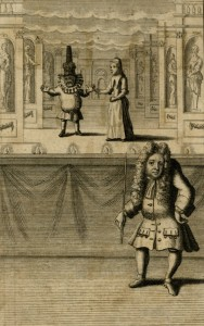 Thomas Burnet - A Second Tale of a Tub, or History of Robert Powell the Puppet Showman (1715)