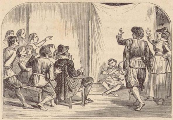 Miguel de Cervantes – El Retablo de las maravillas (1868)