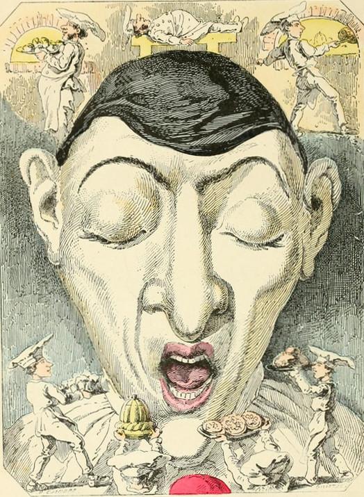 Louis-Émile-Edmond Duranty - Théâtre des marionnettes (1880)
