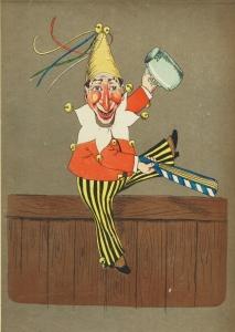 Lothar Meggendorfer – Kasperle (1879)