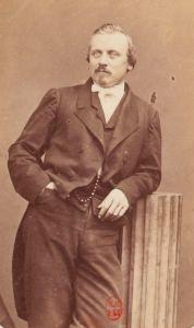 Louis Lemercier de Neuville