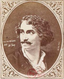 Étienne Mélingue