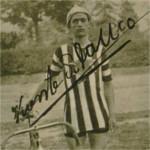 ARANAZ CASTELLANOS, Manuel – El «cojo», campeón