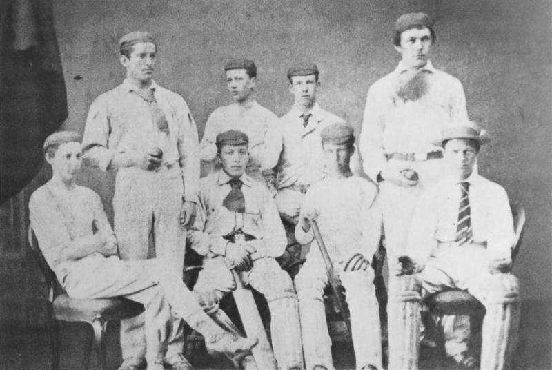 1875ca-arthur-conan-doyle-cricket-team