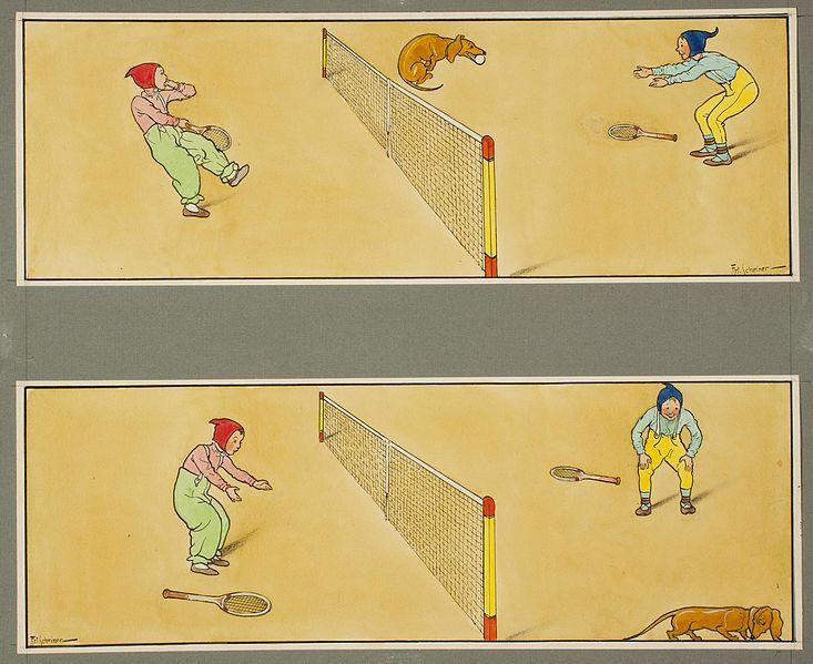Artus_Scheiner_Tennis