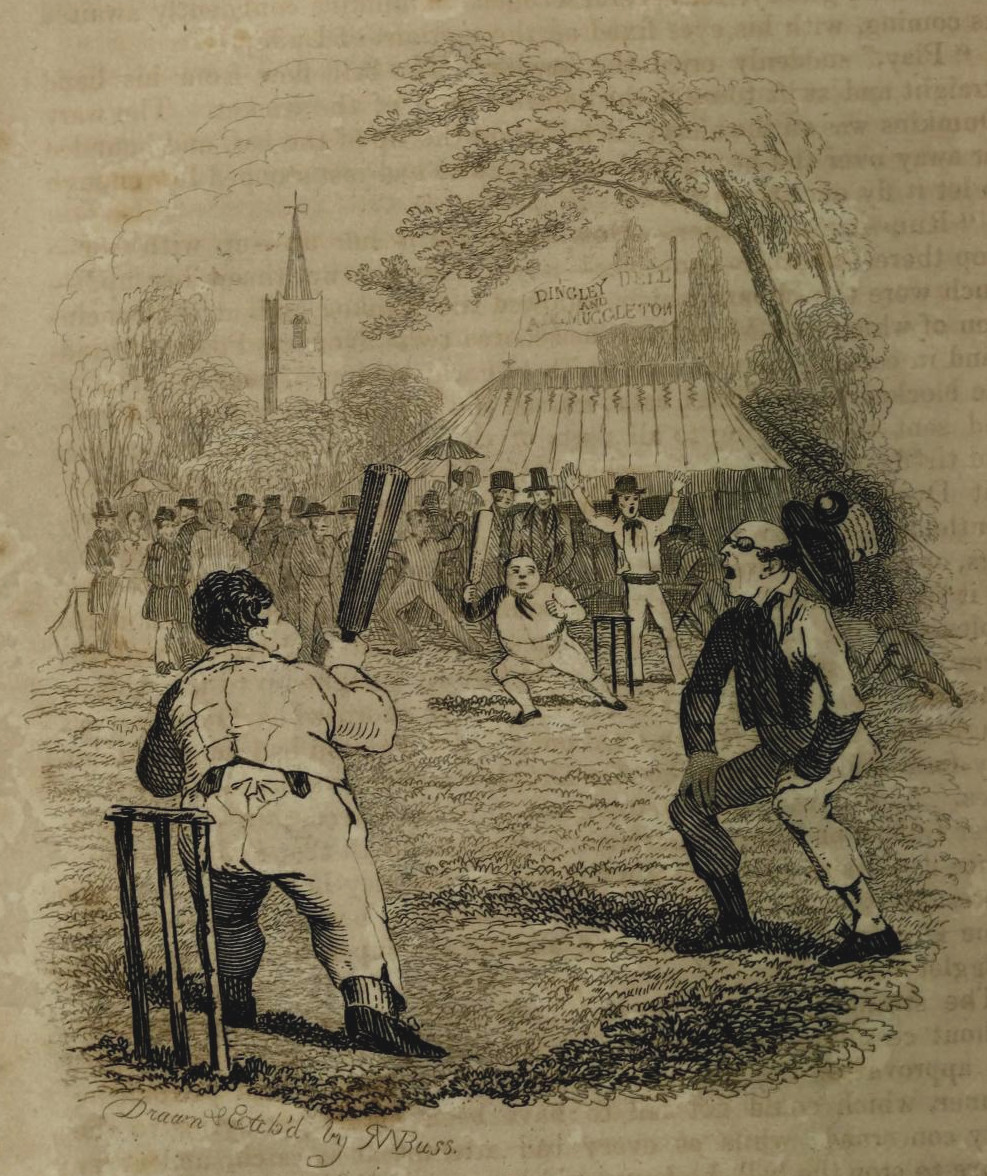 dickens-posthumous-papers