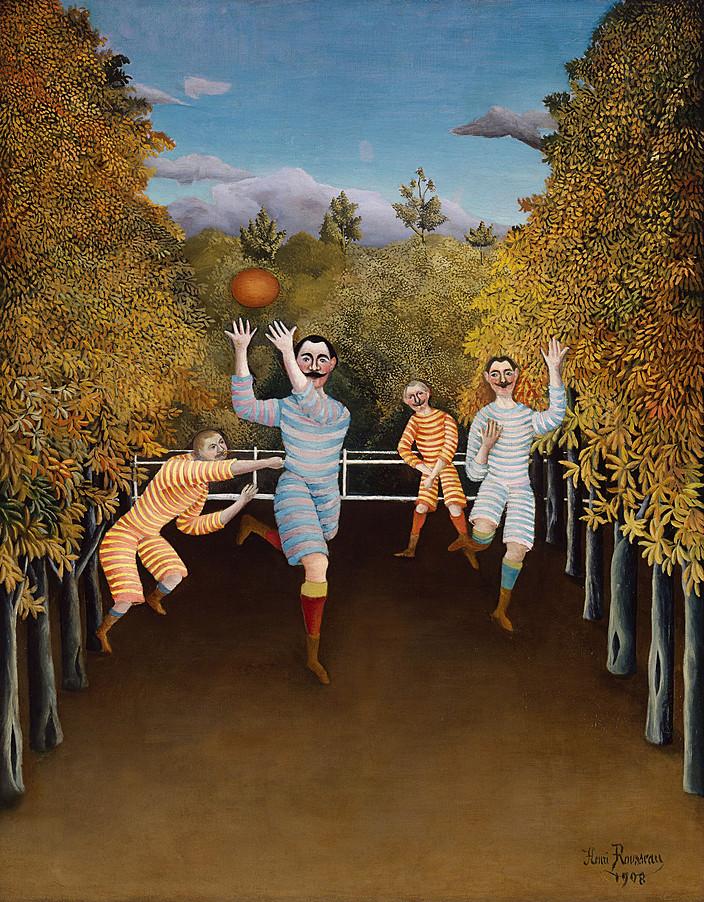 De una forma de ocio primitivo al tecnicismo de los deportes modernos: la evolución de los juegos de pelota