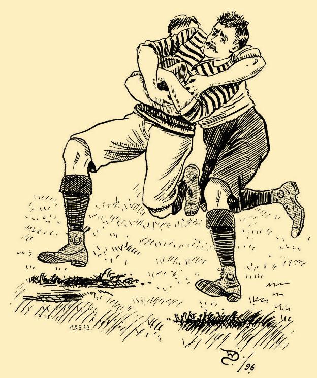 robinson-modern-game-football