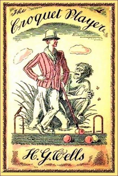 wells-The-Croquet-Player