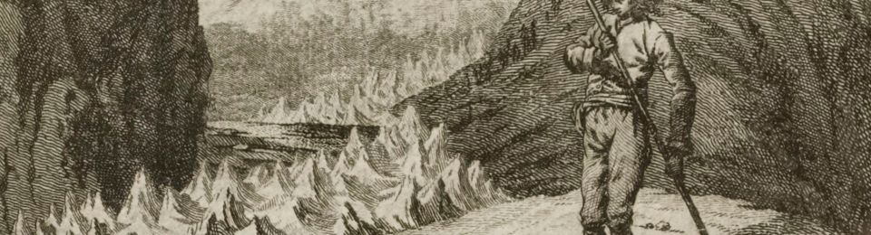 Horace-Bénedict de Saussure - Voyages dans les Alpes (1786-1796)